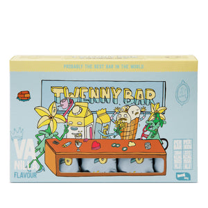Twenny Bar  - Pack de 5 - PlennyFrance