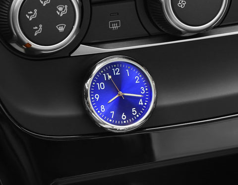 Electronic Meter Car Clock