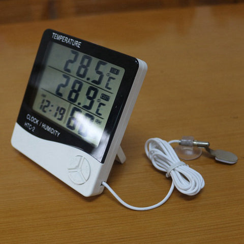 Digital Temperature Thermometer