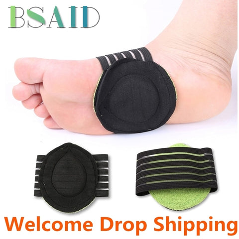 Foot Arch Support Cushion
