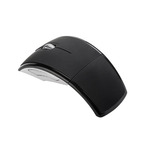 Wireless Rechargeable Silent Buttons Computer Mouse