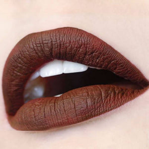 Matte Liquid Lipstick  | Human Hair Wigs & Focallure | Klex Beauty
