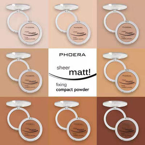 PHOERA Compact Foundation Pressed Powder