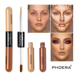 PHOERA Sculpt & Highlight Face Duo