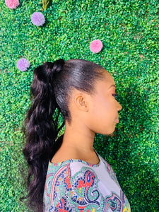Body Wave Ponytail