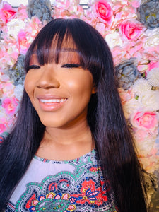 Caro Klex Unit | Human Hair Wigs & Focallure | Klex Beauty
