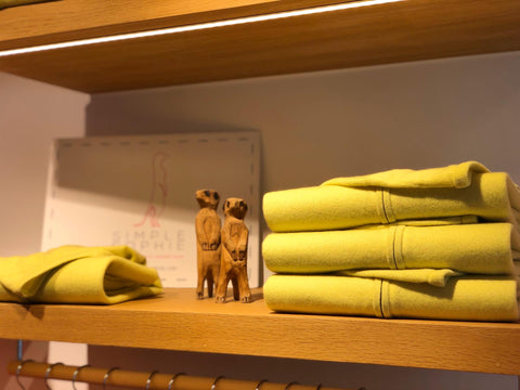 Store Simple Sophie Cashmere Knokke