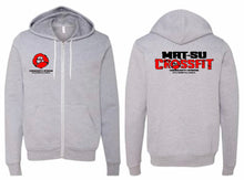 Load image into Gallery viewer, MATSU CROSSFIT ZIP HOODIE