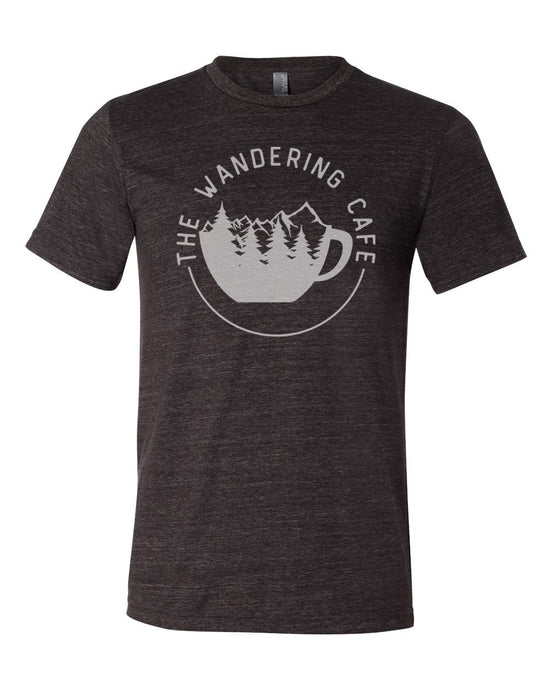 The Wandering Cafe T-Shirt
