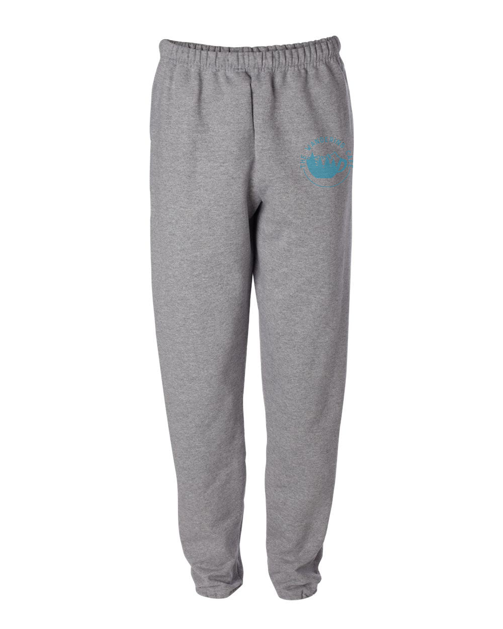 The Wandering Cafe Sweatpants