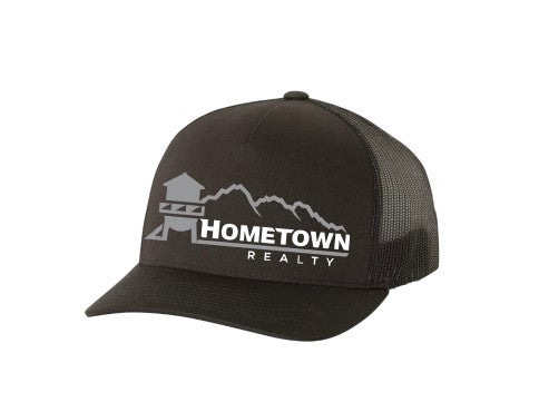 HOMETOWN REALTY HAT