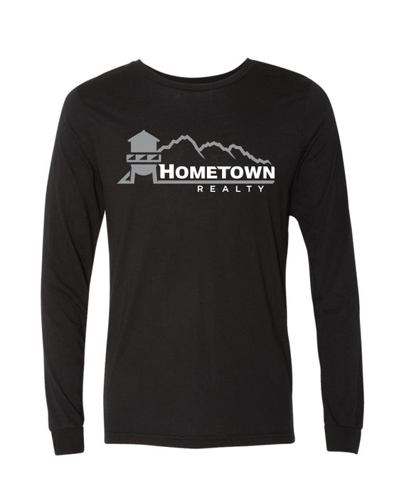 HOMETOWN REALTY LONG SLEEVE