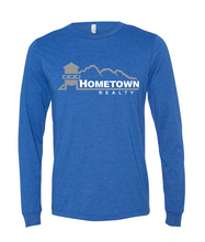 Load image into Gallery viewer, HOMETOWN REALTY LONG SLEEVE