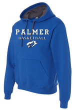 Load image into Gallery viewer, PHS BASKETBALL HOODIE