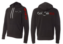 Load image into Gallery viewer, EXCEL JUDO HOODIE- YOUTH SIZES