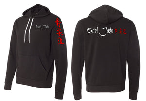 EXCEL JUDO HOODIE- YOUTH SIZES