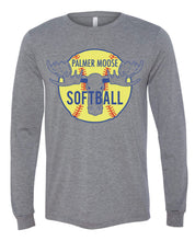 Load image into Gallery viewer, Palmer High Softball Long Sleeve