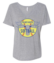 Load image into Gallery viewer, PHS Softball Women's Tee
