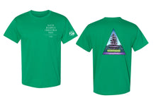 Load image into Gallery viewer, GLENN HIGHWAY CHRISTMAS TREE YOUTH T-SHIRT