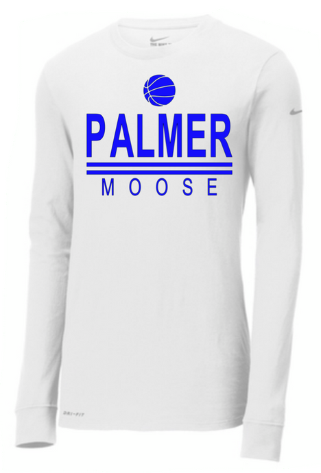 PHS BASKETBALL Nike Performance Long Sleeve