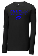 Load image into Gallery viewer, PHS BASKETBALL Nike Performance Long Sleeve