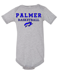 PHS BASKETBALL ONESIE