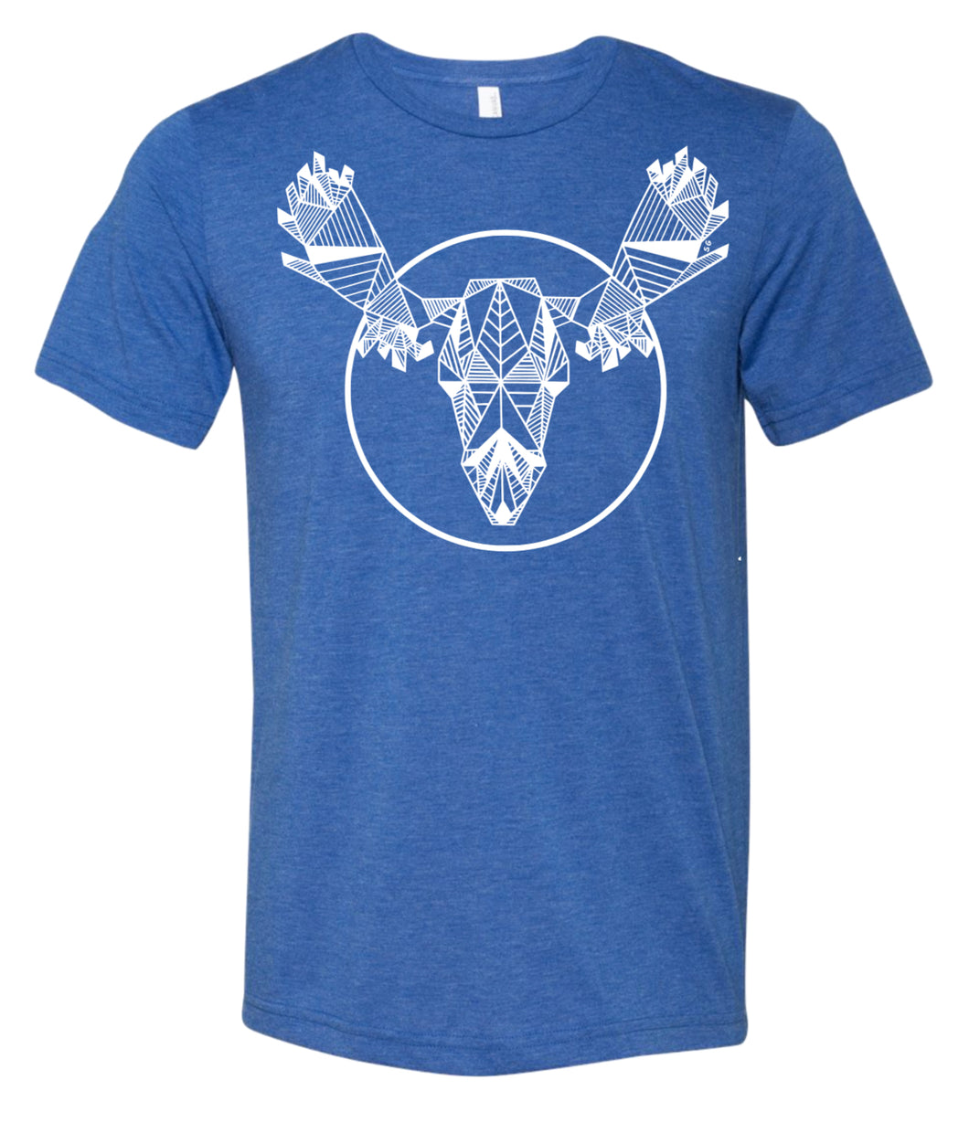 Moose Adult T-Shirt