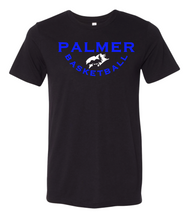 Load image into Gallery viewer, PALMER BASKETBALL Triblend T SHIRT