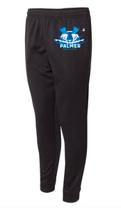 PHS SWIM PERFORMANCE JOGGERS WITH COLOR LOGO