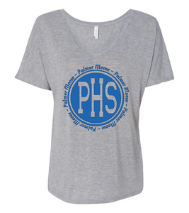 PHS PALMER MOOSE WOMEN'S TOP