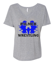 Load image into Gallery viewer, Palmer Wrestling WOMEN'S T-Shirt