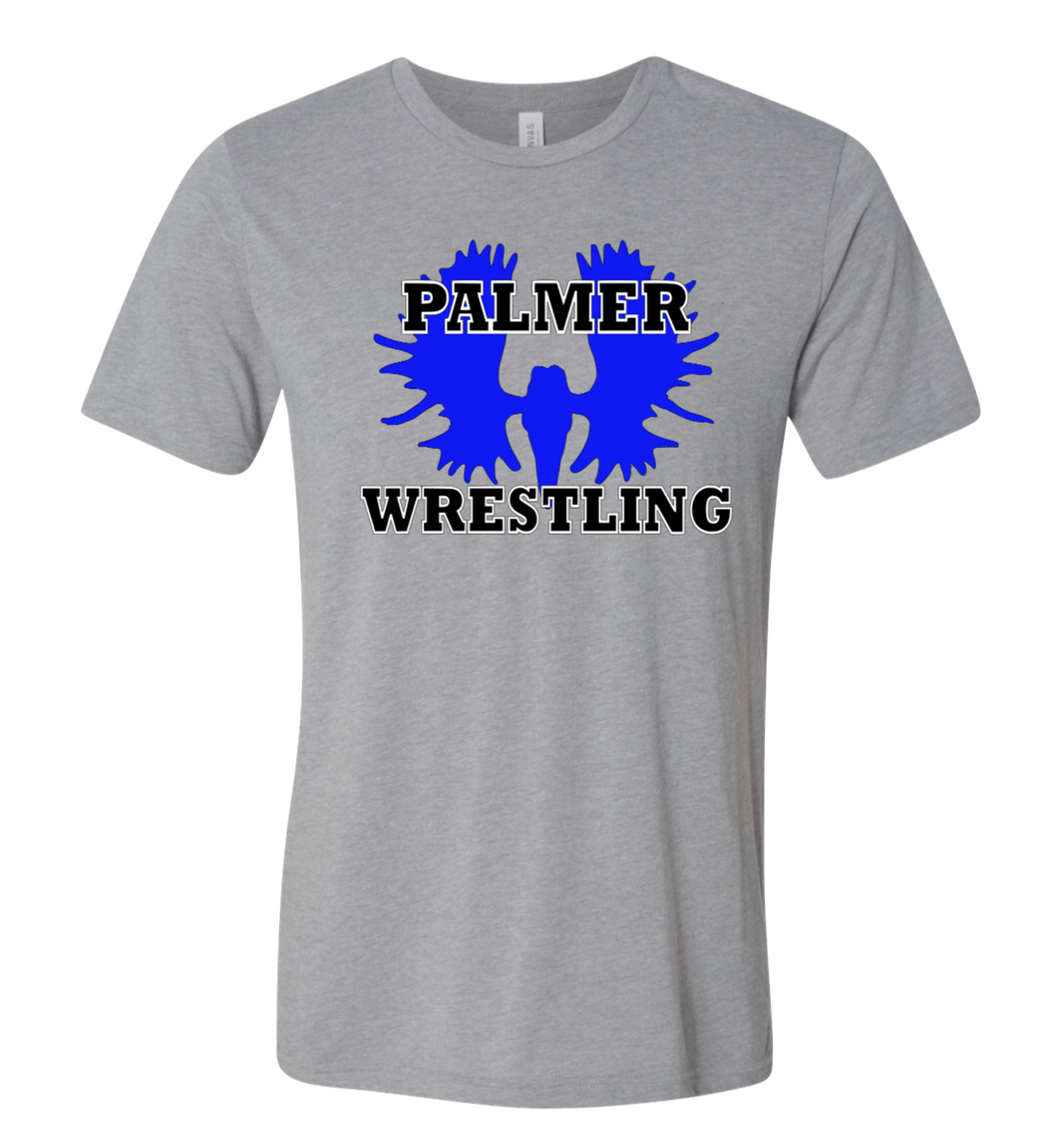 Palmer Wrestling YOUTH T-Shirt