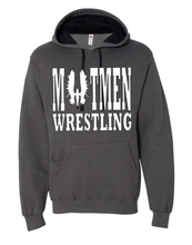 Load image into Gallery viewer, MATMEN Wrestling Hoodies (ADULT SIZES)