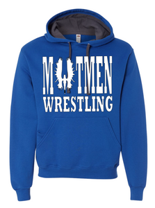 MATMEN Wrestling Hoodies (ADULT SIZES)