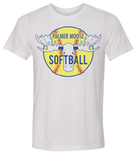 Load image into Gallery viewer, Palmer High Softball T-Shirt
