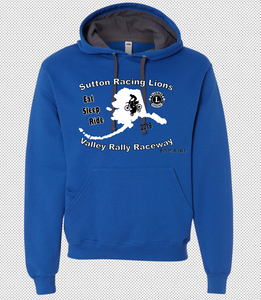 Sutton Racing Lions Hoodie Adult