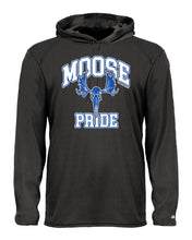 Load image into Gallery viewer, Moose Football Apparel