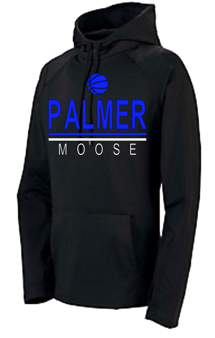 PHS BASKETBALL Performance Hoodie
