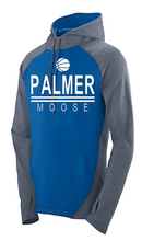 Load image into Gallery viewer, PALMER BASKETBALL Performance Hoodie