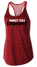 Load image into Gallery viewer, MATSU CROSSFIT LADIES TANK