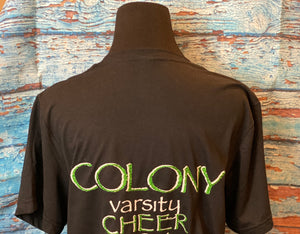 Colony Knights Cheer T-Shirt