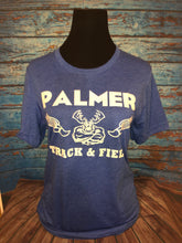 Load image into Gallery viewer, Palmer Track & Field T-Shirt