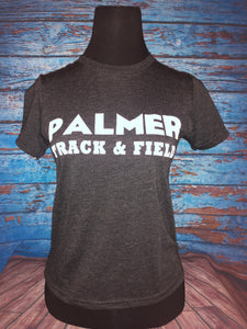 Palmer Track & Field T-Shirt (2 SIDED)
