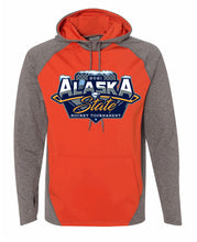 Load image into Gallery viewer, STATE HOCKEY PERFORMANCE HOODIE