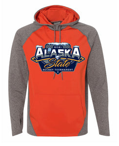 STATE HOCKEY PERFORMANCE HOODIE