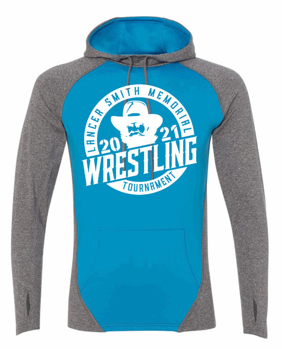 2021 LANCER SMITH WRESTLING PERFORMANCE HOODIE