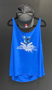 Palmer Baseball Splash Tank