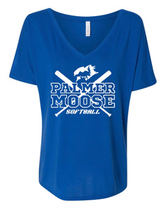 PHS MOOSE SOFTBALL SWAG