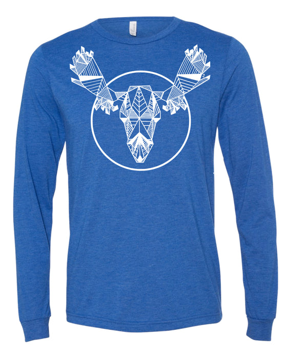 Moose Adult Long Sleeve