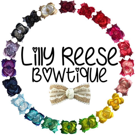 Lilly Reese Bowtique